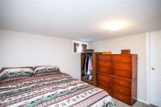 Photo 22: 342 Sydney Avenue in Winnipeg: East Kildonan Residential for sale (3D)  : MLS®# 202023590
