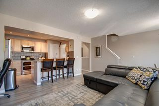 Photo 9: 149 WINDSTONE Avenue SW: Airdrie Row/Townhouse for sale : MLS®# A1033066