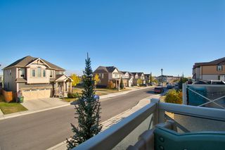 Photo 15: 149 WINDSTONE Avenue SW: Airdrie Row/Townhouse for sale : MLS®# A1033066