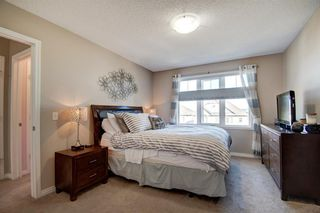 Photo 19: 149 WINDSTONE Avenue SW: Airdrie Row/Townhouse for sale : MLS®# A1033066