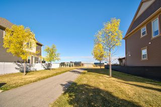 Photo 25: 149 WINDSTONE Avenue SW: Airdrie Row/Townhouse for sale : MLS®# A1033066