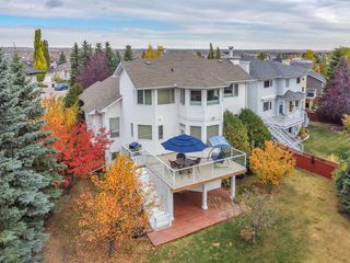Photo 1: 224 Valley Ridge Court NW in Calgary: Valley Ridge Detached for sale : MLS®# A1041159