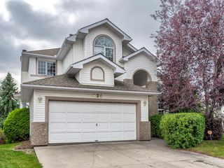 Photo 2: 224 Valley Ridge Court NW in Calgary: Valley Ridge Detached for sale : MLS®# A1041159