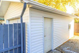 Photo 30: 7315 181 Street in Edmonton: Zone 20 House for sale : MLS®# E4217669