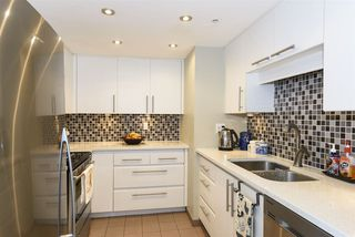"""Photo 7: 805 1188 QUEBEC Street in Vancouver: Downtown VE Condo for sale in """"Citygate One by Bosa"""" (Vancouver East)  : MLS®# R2511377"""