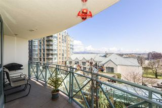 """Photo 9: 805 1188 QUEBEC Street in Vancouver: Downtown VE Condo for sale in """"Citygate One by Bosa"""" (Vancouver East)  : MLS®# R2511377"""