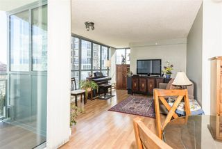 """Photo 3: 805 1188 QUEBEC Street in Vancouver: Downtown VE Condo for sale in """"Citygate One by Bosa"""" (Vancouver East)  : MLS®# R2511377"""
