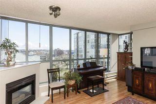 """Photo 5: 805 1188 QUEBEC Street in Vancouver: Downtown VE Condo for sale in """"Citygate One by Bosa"""" (Vancouver East)  : MLS®# R2511377"""