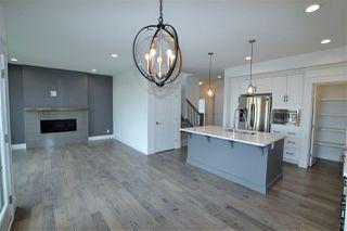 Photo 8: 20 EDISON Drive: St. Albert House for sale : MLS®# E4219700