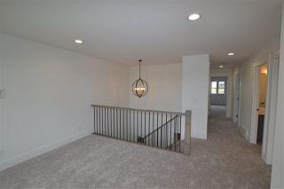 Photo 16: 20 EDISON Drive: St. Albert House for sale : MLS®# E4219700