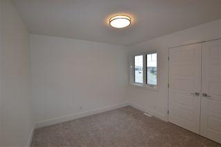 Photo 19: 20 EDISON Drive: St. Albert House for sale : MLS®# E4219700