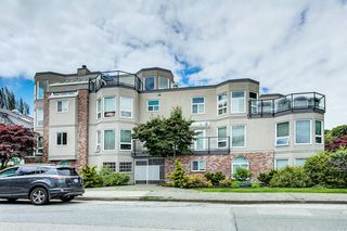 "Photo 12: 208 2110 CORNWALL Avenue in Vancouver: Kitsilano Condo for sale in ""Seagate Villa"" (Vancouver West)  : MLS®# R2515614"