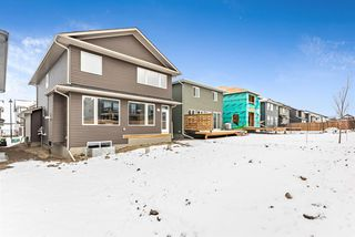 Photo 25: 294 Crestmont Drive SW in Calgary: Crestmont Detached for sale : MLS®# A1055191
