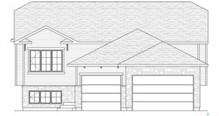 Main Photo: 503 Cabrera Way in Warman: Residential for sale : MLS®# SK838698