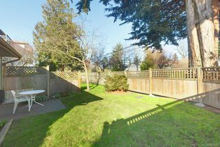 Photo 29: 6 10008 Third St in : Si Sidney North-East Row/Townhouse for sale (Sidney)  : MLS®# 862875