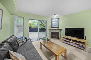 "Photo 5: 6 1560 PRINCE Street in Port Moody: College Park PM Townhouse for sale in ""Seaside Ridge"" : MLS®# R2528848"