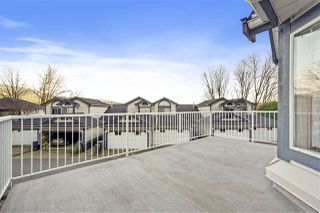 "Photo 9: 6 1560 PRINCE Street in Port Moody: College Park PM Townhouse for sale in ""Seaside Ridge"" : MLS®# R2528848"