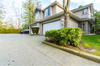 """Main Photo: 6 3270 BLUE JAY Street in Abbotsford: Abbotsford West Townhouse for sale in """"Blue Jay Hills"""" : MLS®# R2531721"""