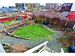 """Photo 10: 3338 INVERNESS Street in Vancouver: Knight House for sale in """"CEDAR COTTAGE"""" (Vancouver East)  : MLS®# V869690"""