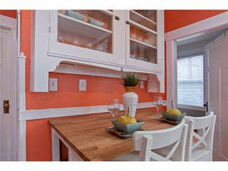 """Photo 6: 3338 INVERNESS Street in Vancouver: Knight House for sale in """"CEDAR COTTAGE"""" (Vancouver East)  : MLS®# V869690"""