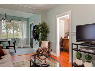 """Photo 4: 3338 INVERNESS Street in Vancouver: Knight House for sale in """"CEDAR COTTAGE"""" (Vancouver East)  : MLS®# V869690"""
