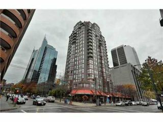 "Photo 5: 2002 811 HELMCKEN Street in Vancouver: Downtown VW Condo for sale in ""IMPERIAL TOWER"" (Vancouver West)  : MLS®# V870608"
