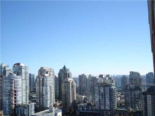 "Photo 3: 2002 811 HELMCKEN Street in Vancouver: Downtown VW Condo for sale in ""IMPERIAL TOWER"" (Vancouver West)  : MLS®# V870608"