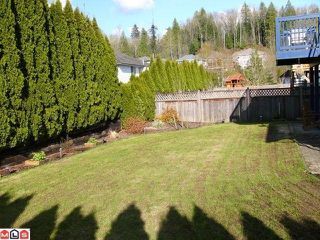 "Photo 38: 35453 LETHBRIDGE Drive in Abbotsford: Abbotsford East House for sale in ""Sandy Hill"" : MLS®# F1110467"