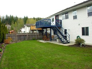"""Photo 27: 35453 LETHBRIDGE Drive in Abbotsford: Abbotsford East House for sale in """"Sandy Hill"""" : MLS®# F1110467"""