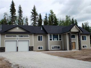 """Photo 1: 9256 HOLDNER Road in Prince George: Hart Highway House for sale in """"HART HWY"""" (PG City North (Zone 73))  : MLS®# N209127"""