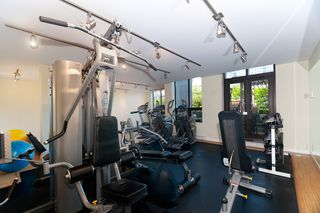 "Photo 24: 502 531 BEATTY Street in Vancouver: Downtown VW Condo for sale in ""531 BEATTY"" (Vancouver West)  : MLS®# V890275"