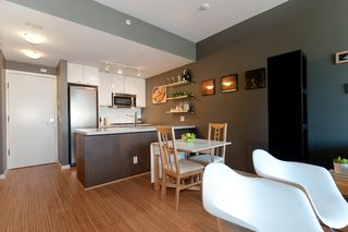 "Photo 12: 502 531 BEATTY Street in Vancouver: Downtown VW Condo for sale in ""531 BEATTY"" (Vancouver West)  : MLS®# V890275"