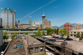 "Photo 8: 502 531 BEATTY Street in Vancouver: Downtown VW Condo for sale in ""531 BEATTY"" (Vancouver West)  : MLS®# V890275"