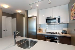 "Photo 17: 502 531 BEATTY Street in Vancouver: Downtown VW Condo for sale in ""531 BEATTY"" (Vancouver West)  : MLS®# V890275"