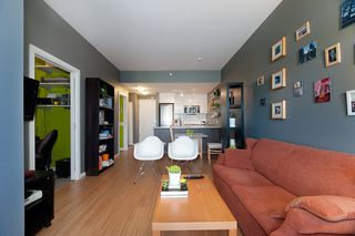 "Photo 11: 502 531 BEATTY Street in Vancouver: Downtown VW Condo for sale in ""531 BEATTY"" (Vancouver West)  : MLS®# V890275"
