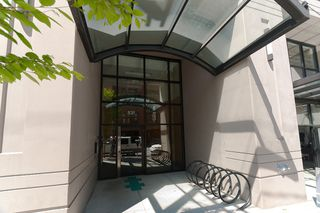 "Photo 2: 502 531 BEATTY Street in Vancouver: Downtown VW Condo for sale in ""531 BEATTY"" (Vancouver West)  : MLS®# V890275"