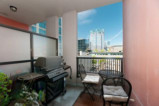 "Photo 7: 502 531 BEATTY Street in Vancouver: Downtown VW Condo for sale in ""531 BEATTY"" (Vancouver West)  : MLS®# V890275"