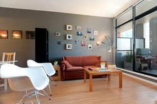 "Photo 5: 502 531 BEATTY Street in Vancouver: Downtown VW Condo for sale in ""531 BEATTY"" (Vancouver West)  : MLS®# V890275"