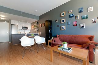"Photo 10: 502 531 BEATTY Street in Vancouver: Downtown VW Condo for sale in ""531 BEATTY"" (Vancouver West)  : MLS®# V890275"