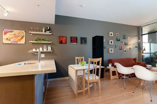 "Photo 13: 502 531 BEATTY Street in Vancouver: Downtown VW Condo for sale in ""531 BEATTY"" (Vancouver West)  : MLS®# V890275"