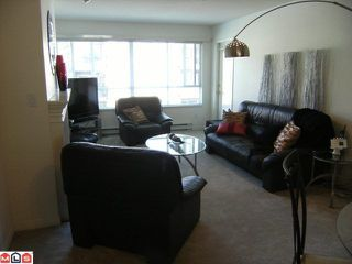 "Photo 3: 304 15375 17TH Avenue in Surrey: King George Corridor Condo for sale in ""Carmel Place"" (South Surrey White Rock)  : MLS®# F1118895"
