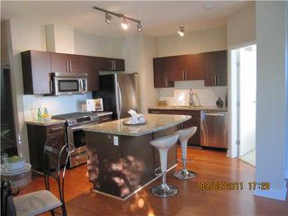 """Photo 2: 1867 STAINSBURY Avenue in Vancouver: Victoria VE Townhouse for sale in """"The Works"""" (Vancouver East)  : MLS®# V909355"""