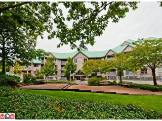 "Photo 1: 314 15150 29A Avenue in Surrey: King George Corridor Condo for sale in ""SANDS"" (South Surrey White Rock)  : MLS®# F1123171"