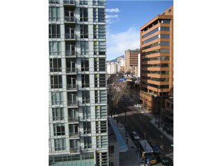 "Photo 9: 903 1212 HOWE Street in Vancouver: Downtown VW Condo for sale in ""1212 HOWE"" (Vancouver West)  : MLS®# V917964"