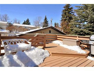 Photo 14: 712 Hunterplain Hill NW in Calgary: Huntington Hills Residential Detached Single Family for sale : MLS®# C3467636