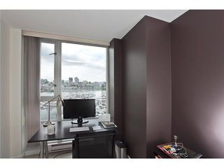 Photo 6: 803 1067 MARINASIDE Crest in Vancouver: Yaletown Condo for sale (Vancouver West)  : MLS®# V948087