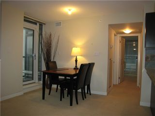 "Photo 5: # 609 6068 NO 3 RD in Richmond: Brighouse Condo for sale in ""PALOMA"" : MLS®# V961163"