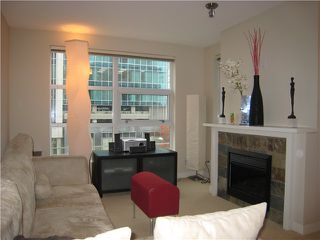 "Photo 3: # 609 6068 NO 3 RD in Richmond: Brighouse Condo for sale in ""PALOMA"" : MLS®# V961163"