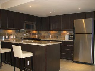 "Photo 4: # 609 6068 NO 3 RD in Richmond: Brighouse Condo for sale in ""PALOMA"" : MLS®# V961163"
