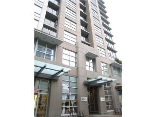 "Photo 1: # 609 6068 NO 3 RD in Richmond: Brighouse Condo for sale in ""PALOMA"" : MLS®# V961163"